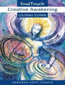 Creative Awakening (Coloring Journal) - Deborah Koff-Chapin